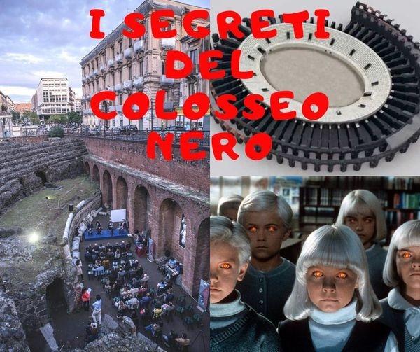 lL furto della meridiana di Catania ......